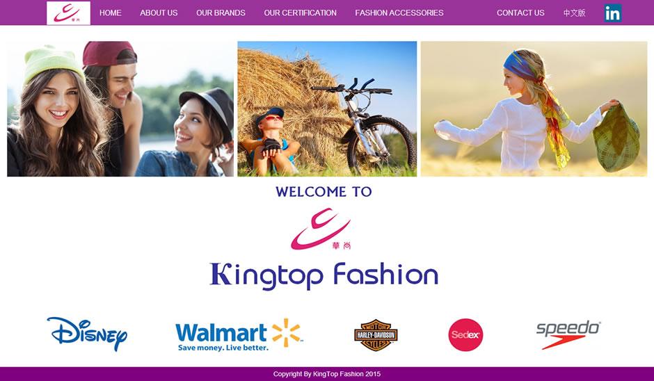 KingTop Fashion